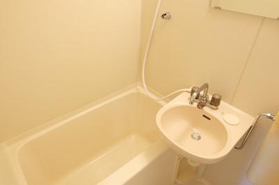 【浴室】シルフィードアキシマ