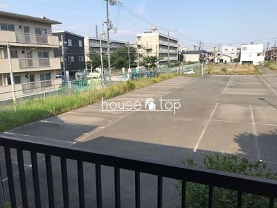【展望】上田中町テラスハウス