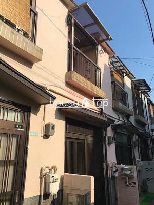 【外観】上田中町テラスハウス