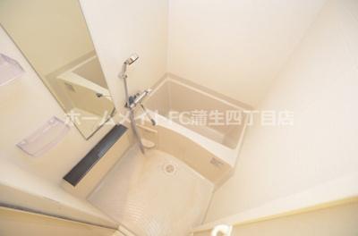 【浴室】ファステート蒲生公園アペルザ