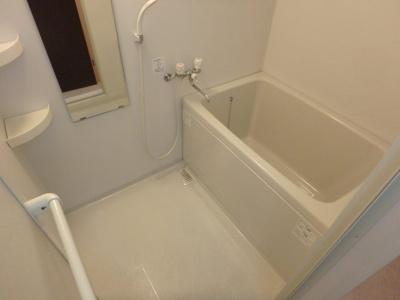 【浴室】武村ハイツ