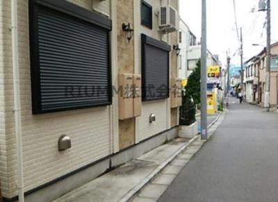 【その他共用部分】ボアソルト高田馬場