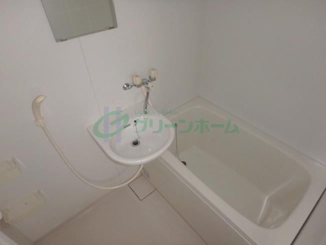 【浴室】コンフォート真田山