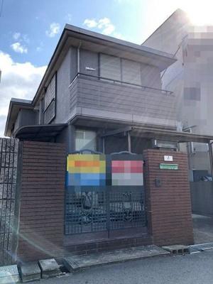 【外観】神戸市垂水区歌敷山1丁目 中古戸建