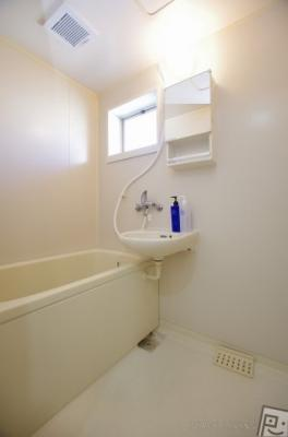 【浴室】セザール昭和