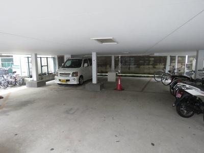 【駐車場】アクティ香露園