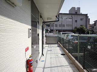 【その他共用部分】レオパレス鳴尾A