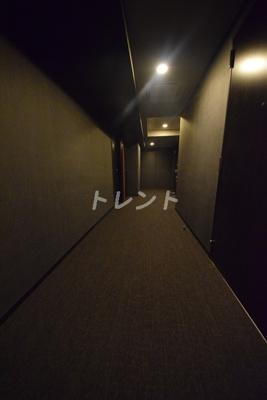 【その他共用部分】プライマルシティ神楽坂【PRIMAL CITY神楽坂】