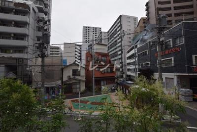 【展望】プライマルシティ神楽坂【PRIMAL CITY神楽坂】