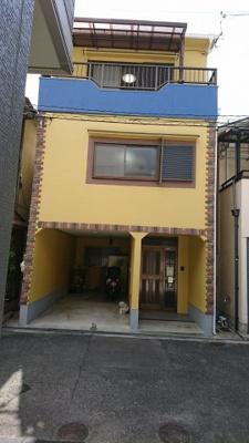 【外観】出口3丁目 中古一戸建て