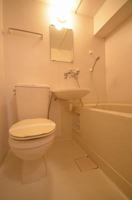 【浴室】クレインリバーサイド