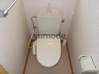 【トイレ】ゾナフーテフカザワ