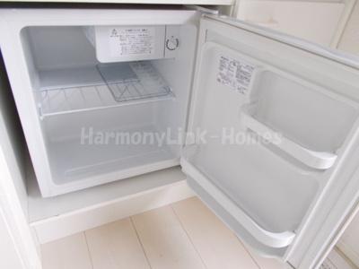ジオメトリ和泉のミニ冷蔵庫