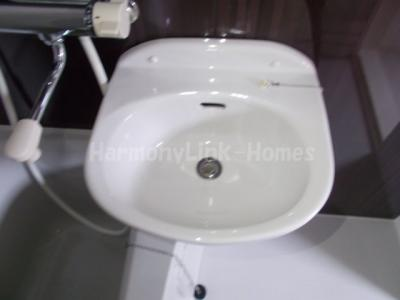 ジオメトリ和泉の洗面台★