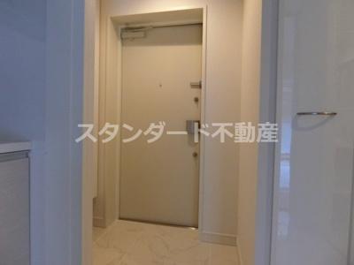 【玄関】イノセント堂山