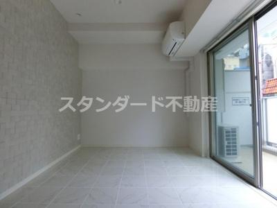 【寝室】イノセント堂山