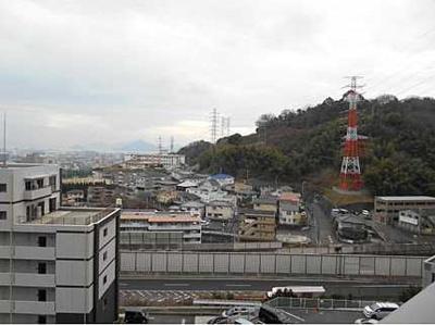 【外観】ローレルコート古江