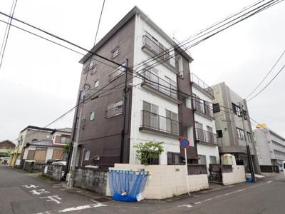 【外観】ダイナーズ鶴島