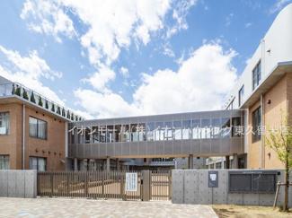西東京市立中原小学校(約101m)