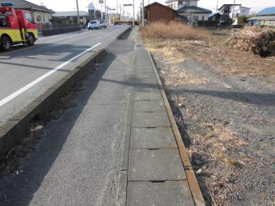 【周辺】伊勢崎市境東新井売地