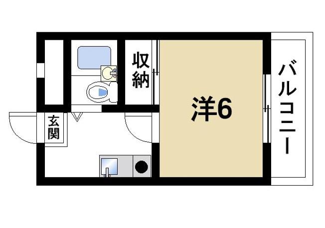 新大宮タカハシ荘