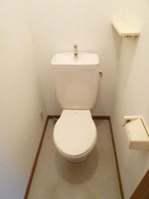 【トイレ】若菜