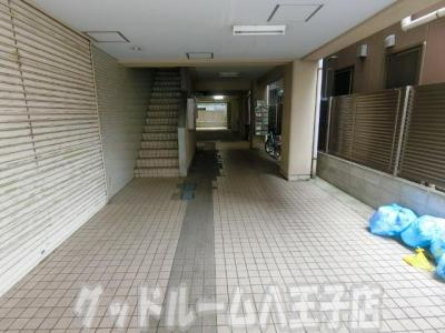 杉崎ビルの写真 お部屋探しはグッドルームへ