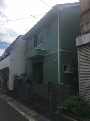 【外観】小田原市栄町3丁目 売地