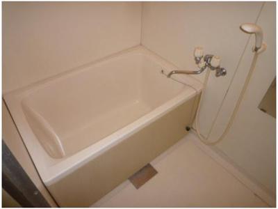 【浴室】パストラル堤