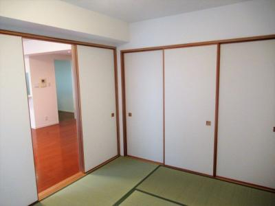 【和室】アデニウム玉川学園