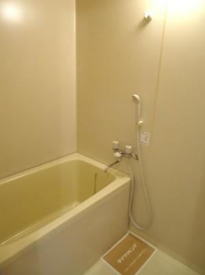 【浴室】グリーンパーク佐伯・
