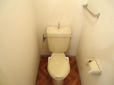 【トイレ】グリーンパーク佐伯・