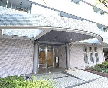 【エントランス】アクシルコート新大橋