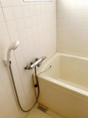 【浴室】フレールやすなりA棟