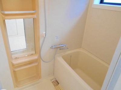 【浴室】メゾン・ウィステリア