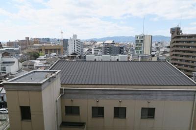 【展望】Grand E'terna京都