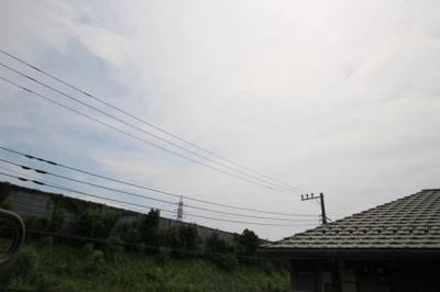 【展望】ソレーユB