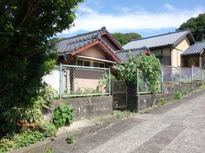 【外観】江迎町志戸氏住宅用地