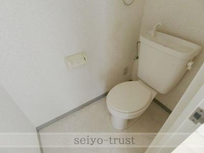 【トイレ】East-Palesu