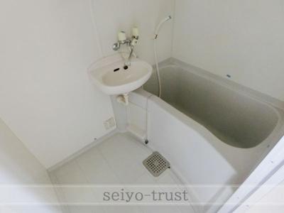 【浴室】East-Palesu