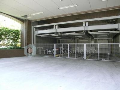 【駐車場】コンフィール日本橋アクアシティ