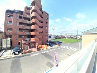 【展望】春日井市稲口町第5 全3棟