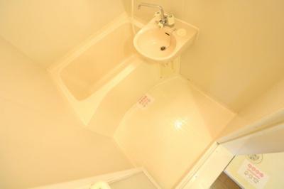 【浴室】セジュール吉田