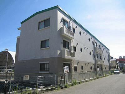 【外観】カプリス戸坂中町