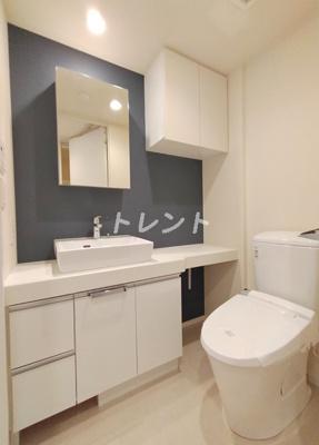 【浴室】ブリリアイスト千駄ヶ谷【Brilliaist千駄ヶ谷】