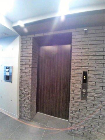 エレベーター【プライマルシティ神楽坂】