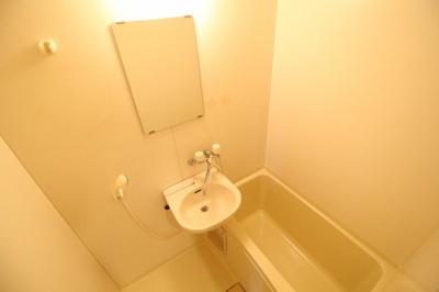 【浴室】レジデンスイトウ