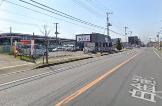 【外観】市原市五所 売地 内房線八幡宿駅