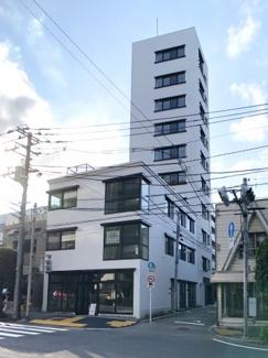 【外観】GranDuo神楽坂Ⅱ