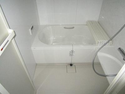 【浴室】アールス